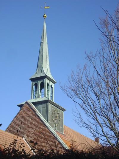 Kirche Am Urlaubsort